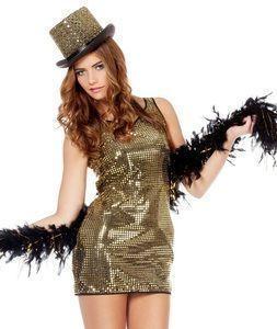 Glamour Kleding.Glitter Dames Kleding Glitter En Glamour Overige Feesten