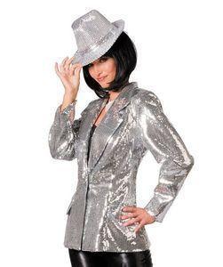 glitter jurk carnaval dames