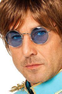 6858638424b30e Hippie bril in diverse monturen