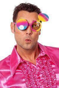 02acc965b10995 Feestbril of carnavalsbrillen  – Alle brillen liggen op voorraad bij ...
