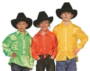 Kinderkleding Kostuum.Disco Jongens Kleding Alles Op Voorraad Bij Feestbeest Nl
