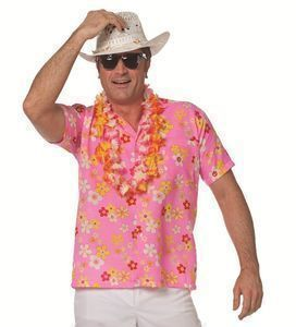 Betere Voor de allerleukste Hawaii kleding moet u bij het Feestbeest zijn! HV-49