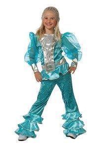 Kinderkleding Kostuum.Disco Kinderkleding Alles Op Voorraad Bij Feestbeest Nl