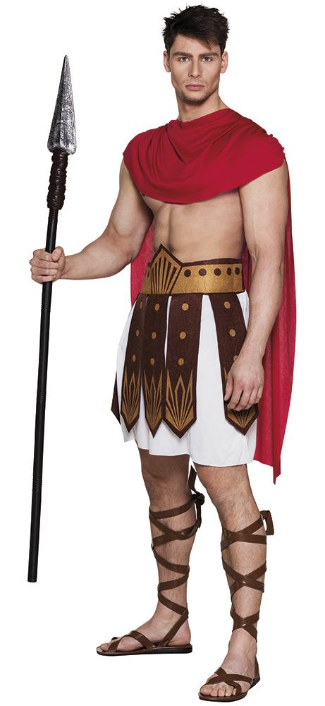 Spartaanse speer (150cm, uitneembaar)