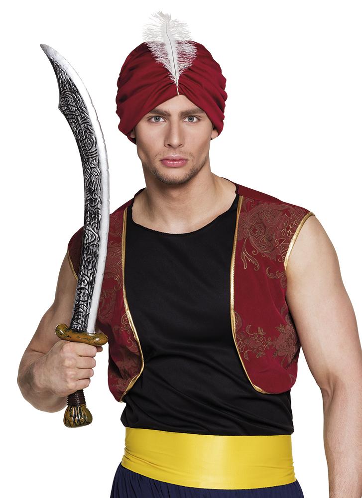 Sultan zwaard (70cm)