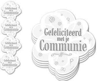 Communie placemats