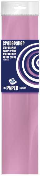 Crêpe papier 2,5m Cerise