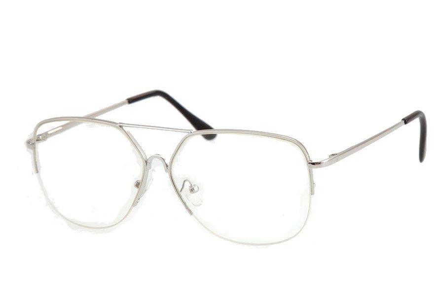 Bril normaal montuur