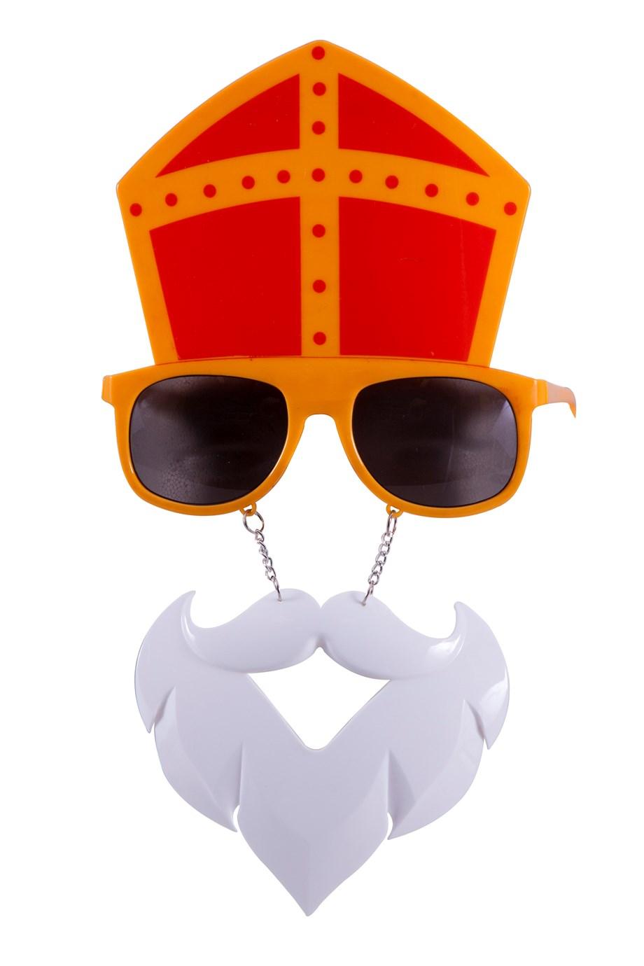 Bril Sinterklaas