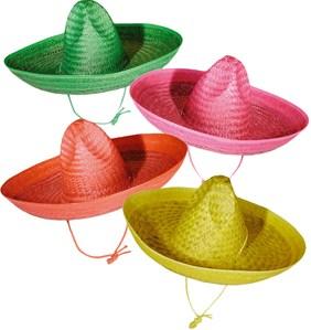 Sombrero Santiago (50cm) per stuk
