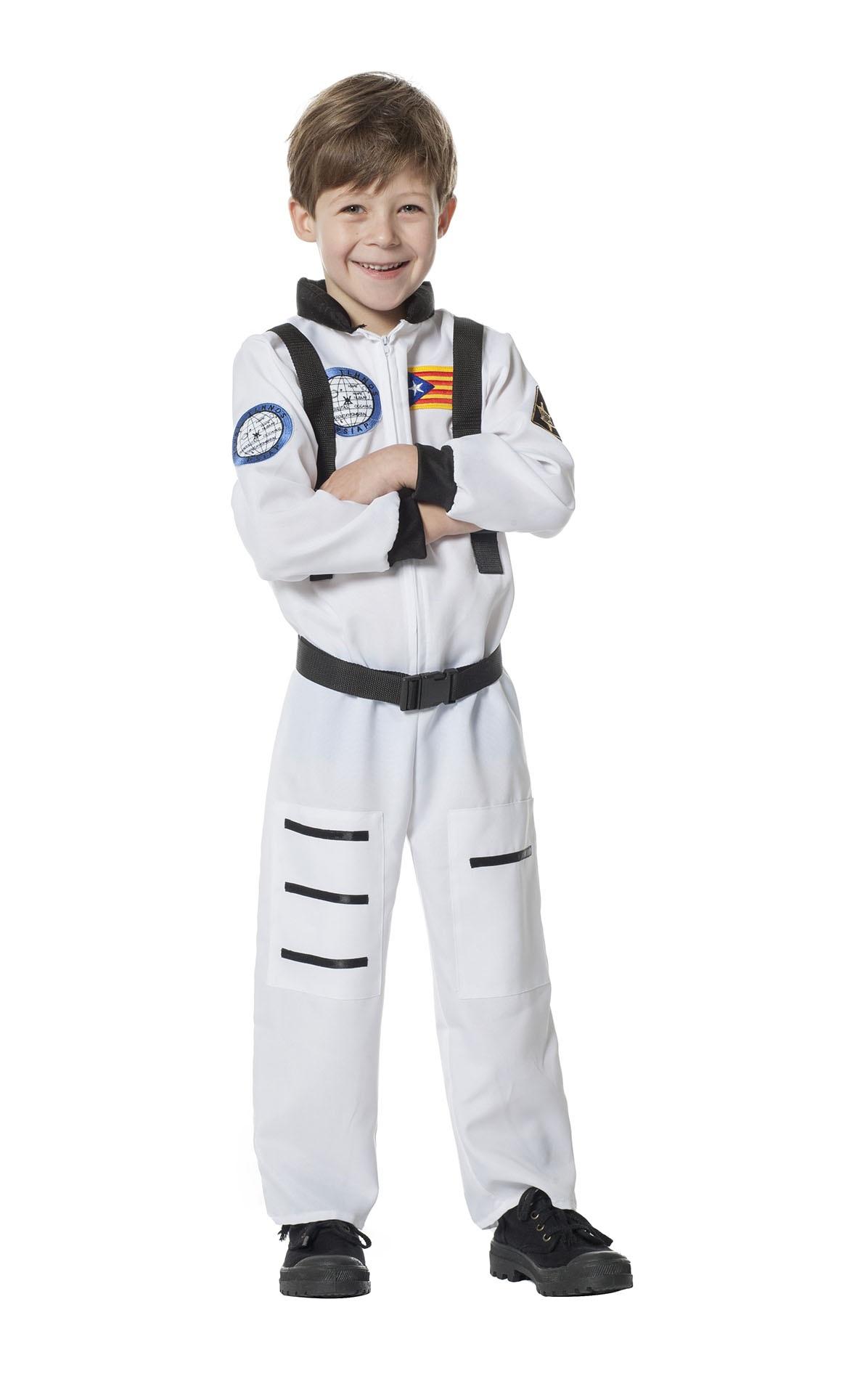 Astronaut pak voor kind