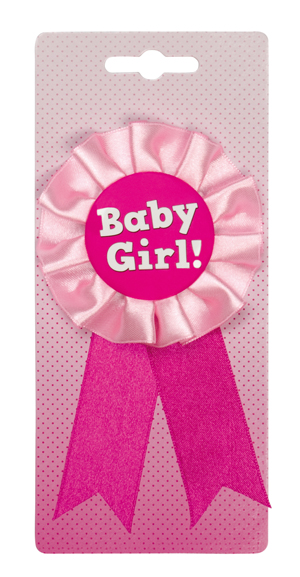 Rozet Baby girl