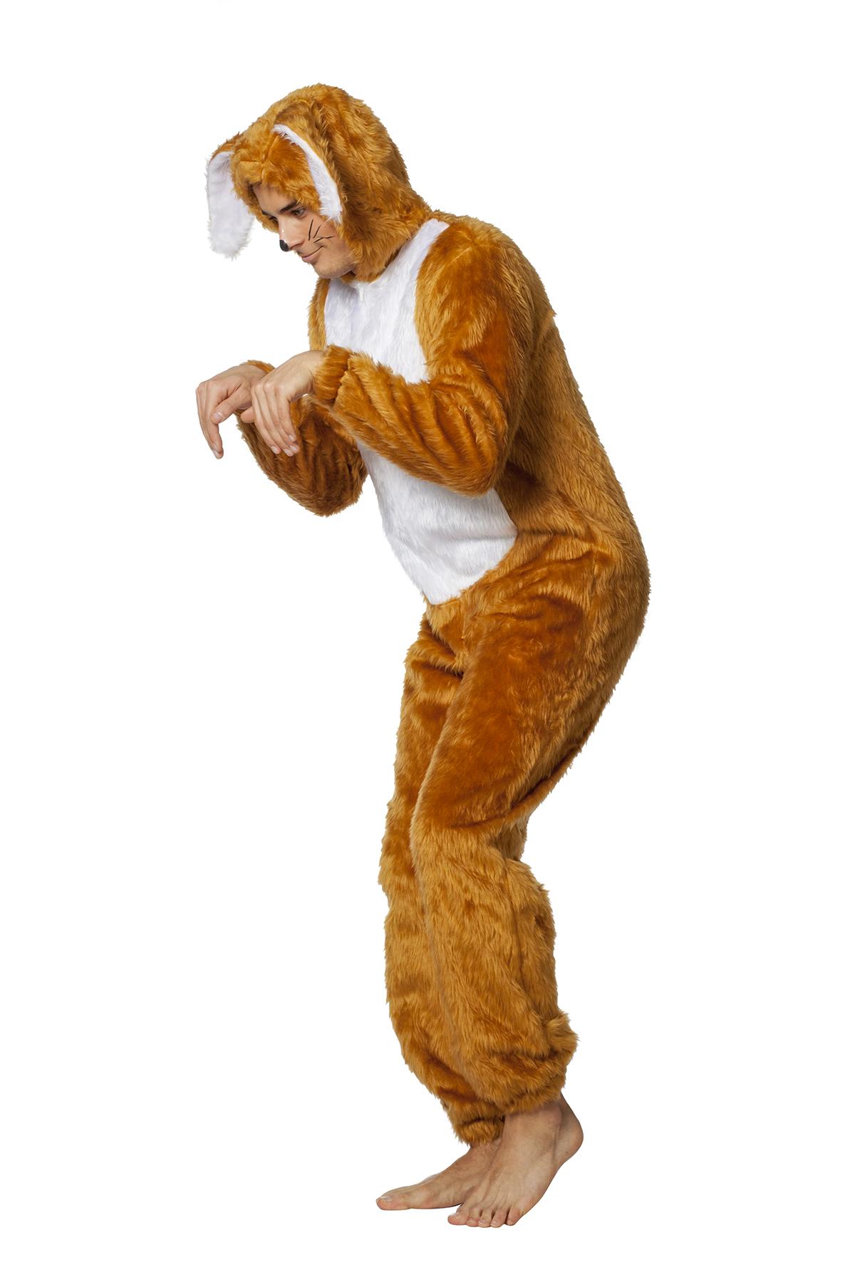 Haas kostuum camel