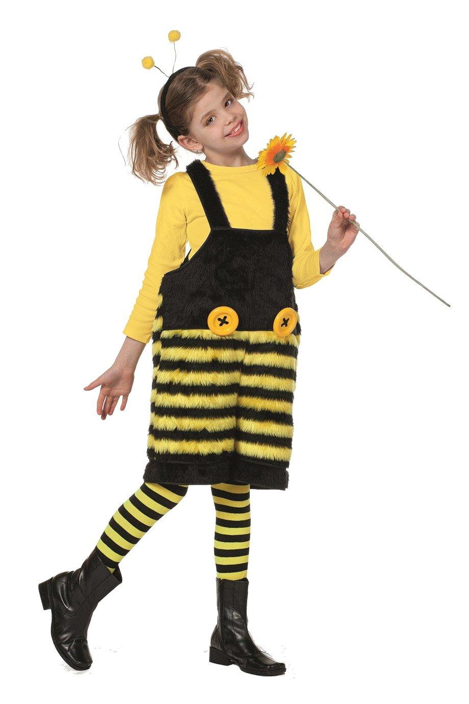 Bijen broek Mac Bee voor kind