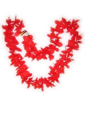 Hawai slinger populair rood