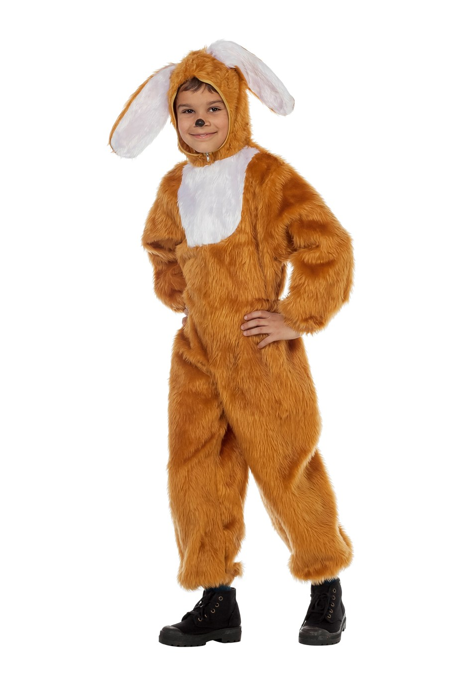 Paashaas kostuum voor kind
