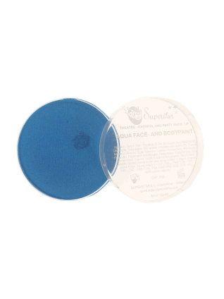Aquaschmink turquoise metallic 16gr