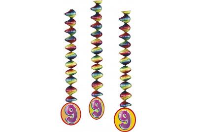 3 rotor spiralen 9 jaar.