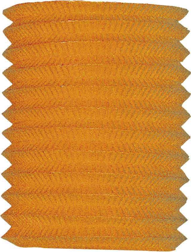 Treklampion Oranje.