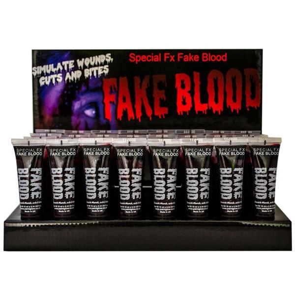 Fake Blood gel tube 10 ml
