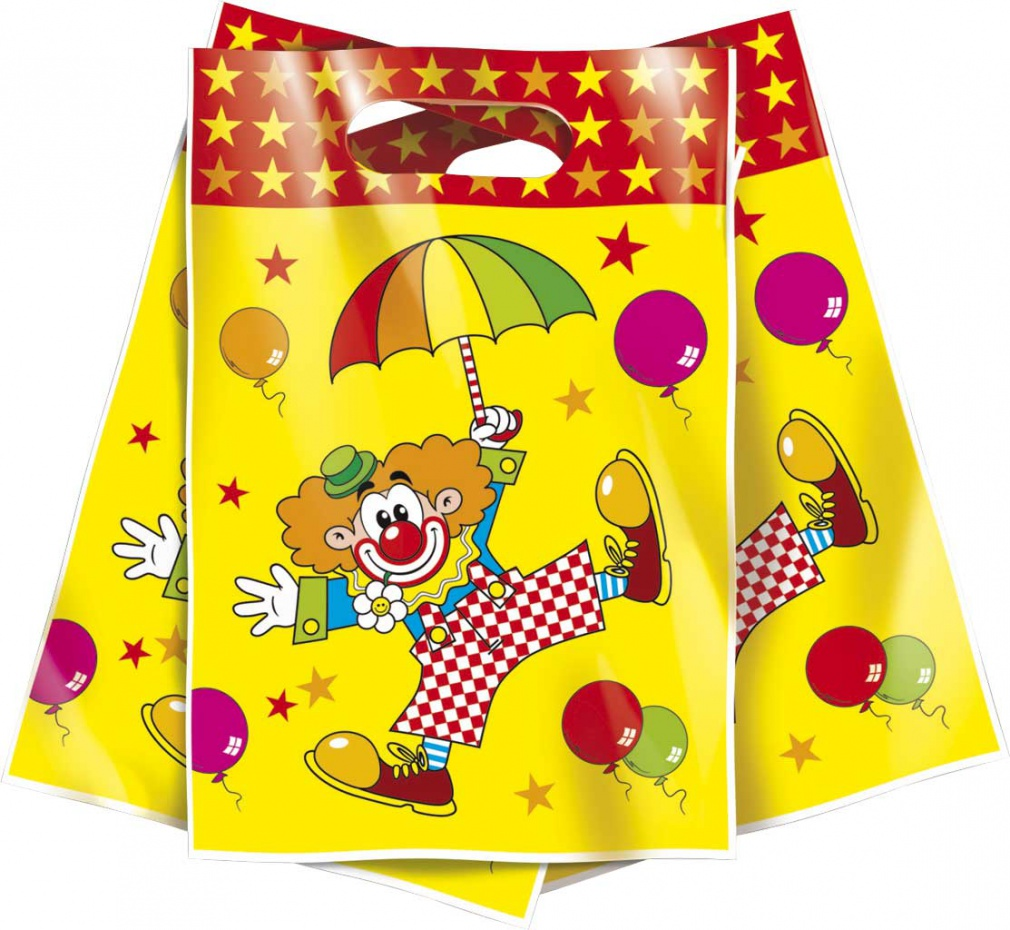 Partybags Clown