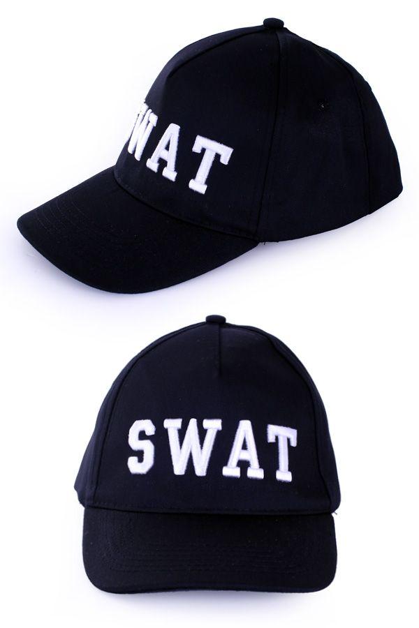 Baseball cap S.W.A.T.