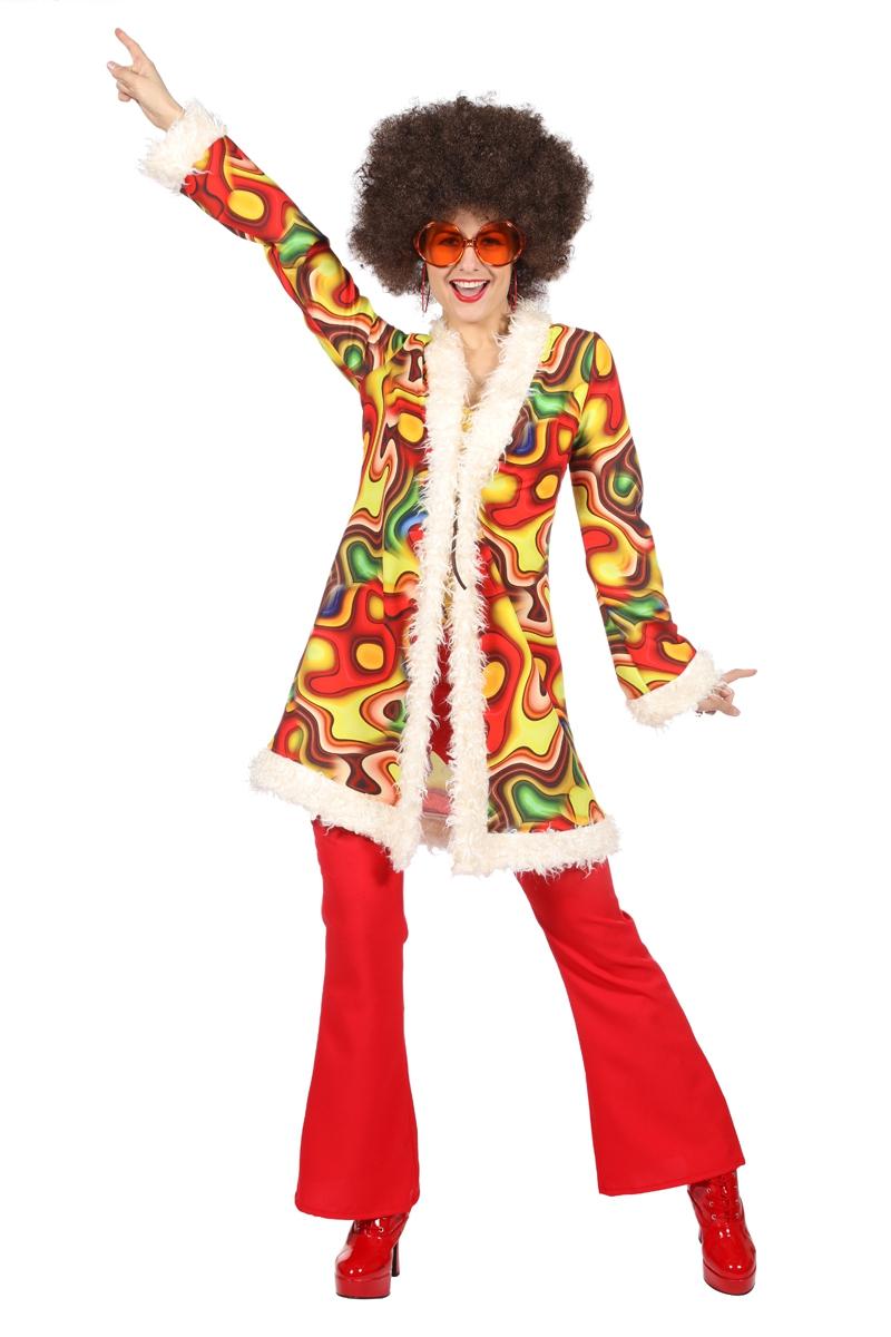 Hippie Janis voor dame