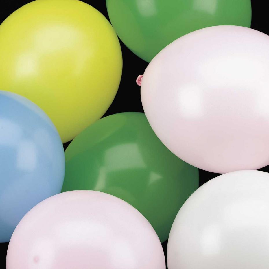 Jumbo Ballonnen assorti.