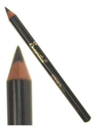 Oog potlood zwart