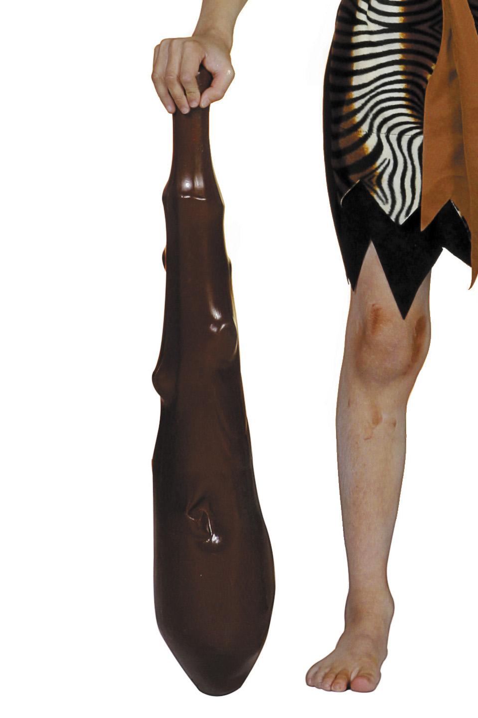 Knots bruin maxi 70cm