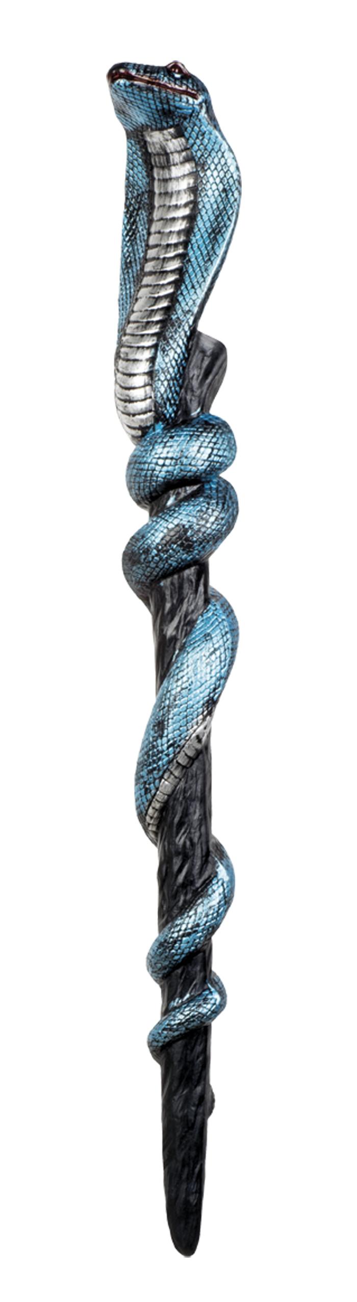 Slangen scepter (64cm)