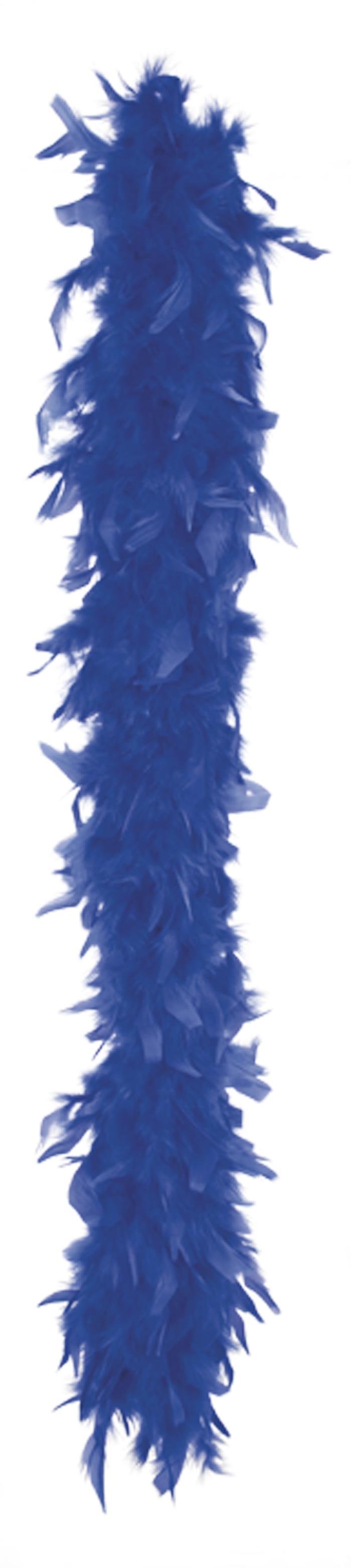 Boa 50 g blauw (180 cm)