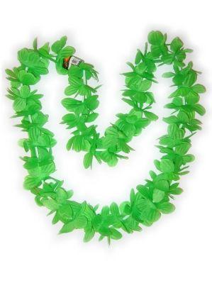 Hawai slinger populair groen