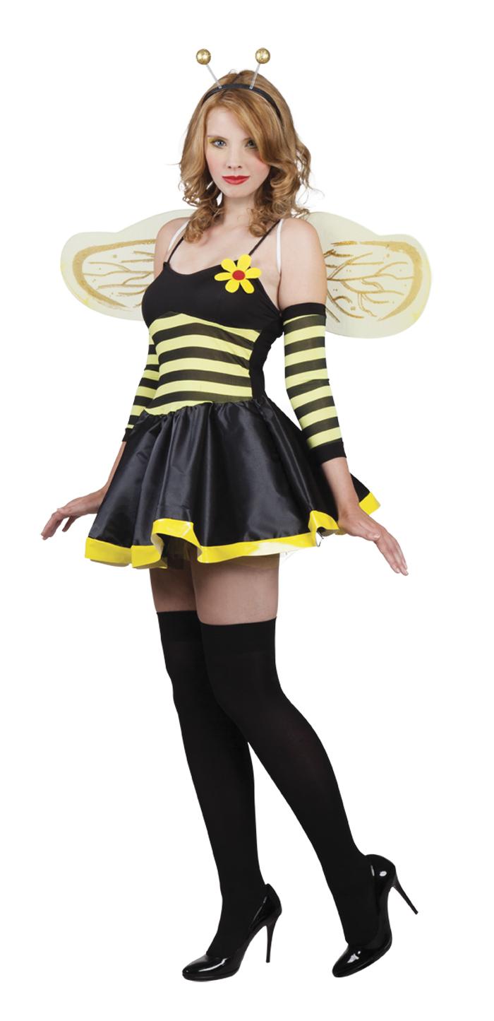 Bumblebee bijen jurkje voor dame