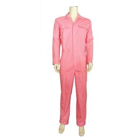 Overall roze voor volwassenen