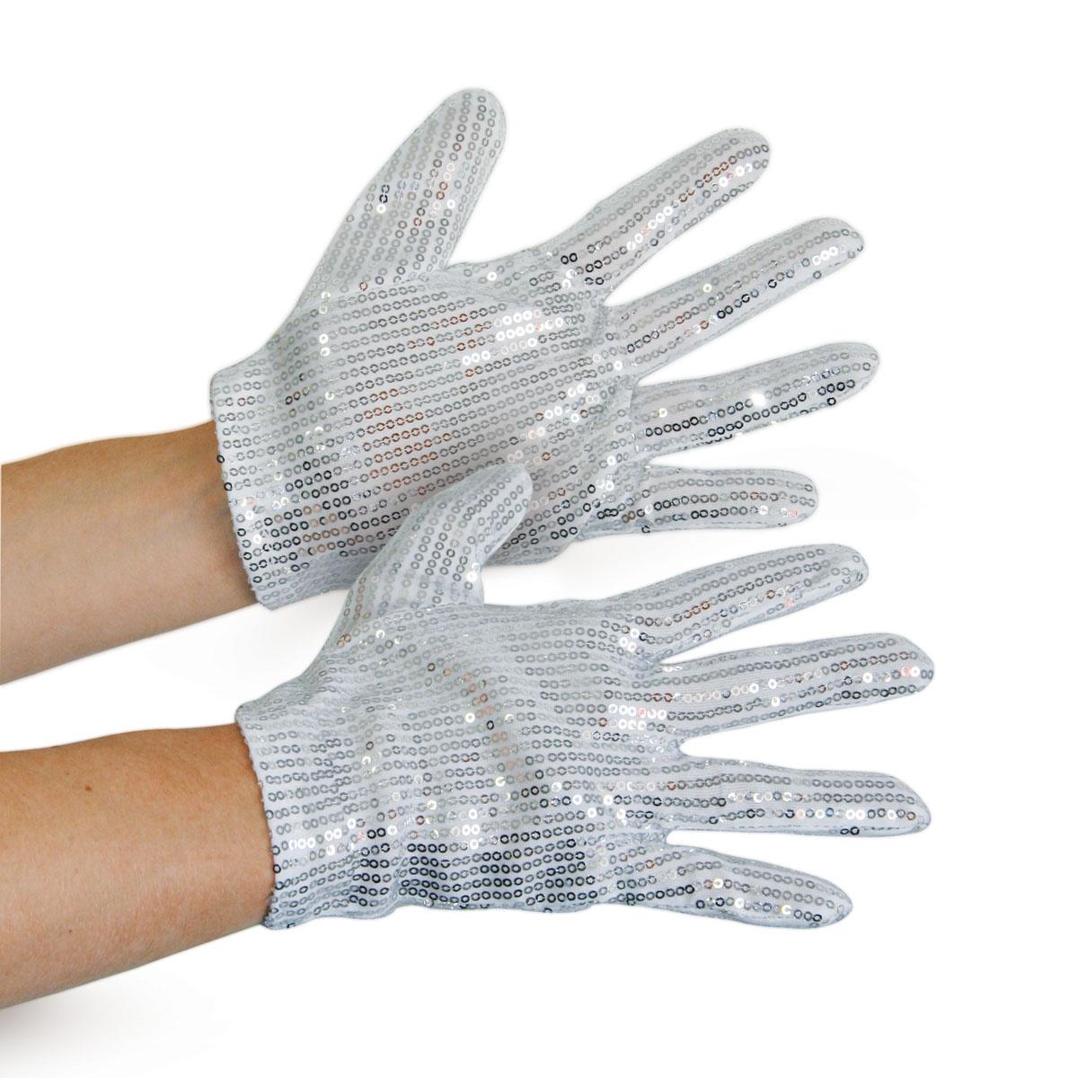Popster Handschoenen 1 paar voor kind