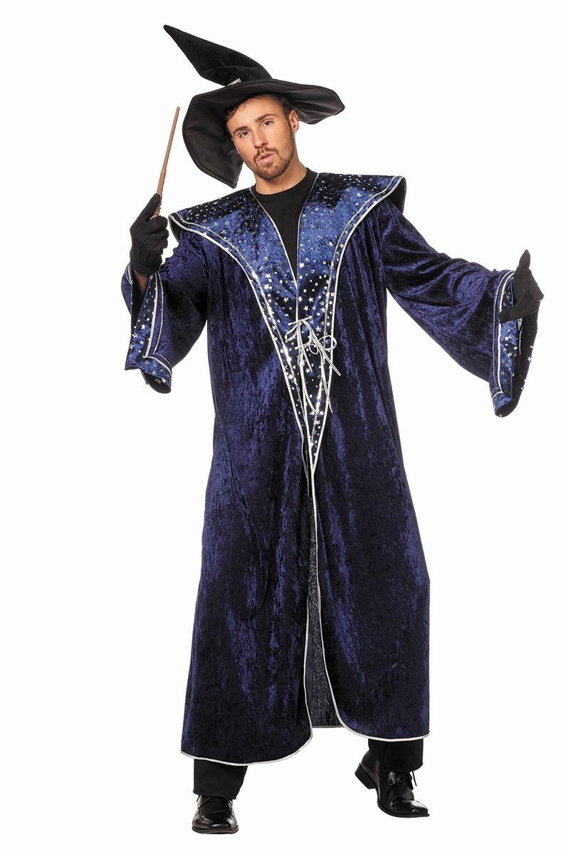 Tovenaars kostuum Sterrenmeester voor heer