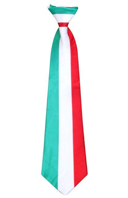 Stropdas Italie