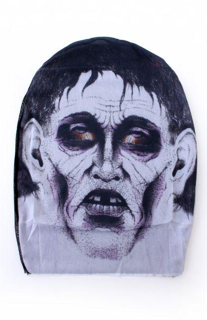Nylon masker Frankenstein
