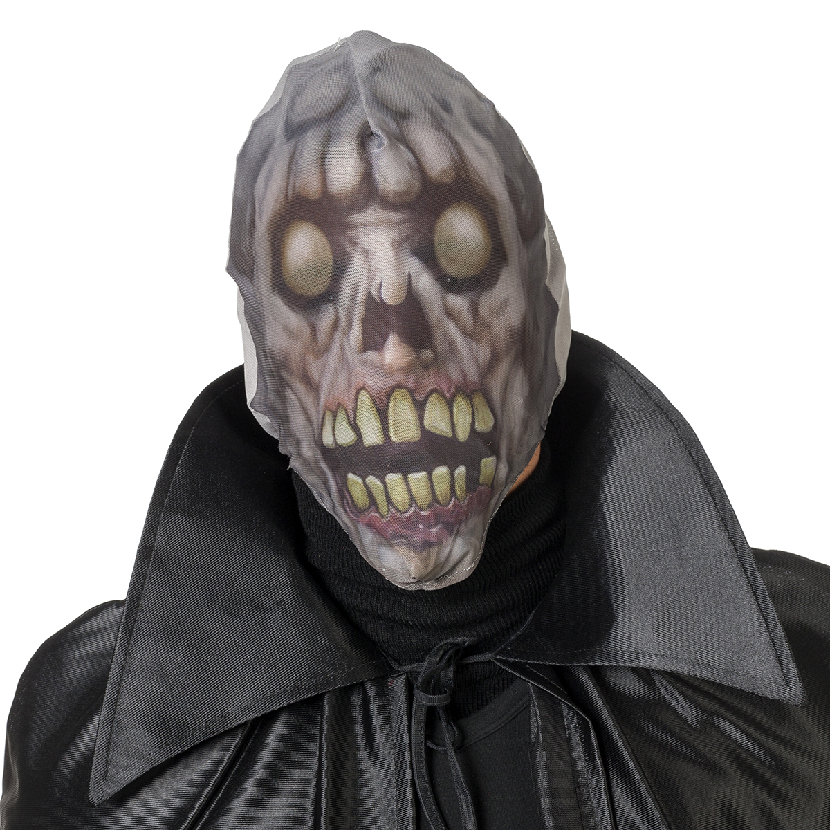 Masker nylon Zombie