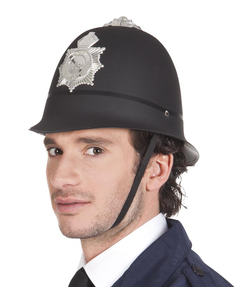 Helm London police