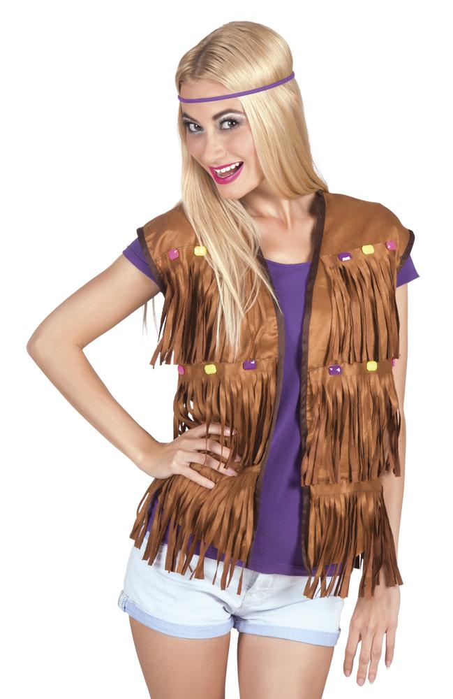 Vest Hippie (M/L)