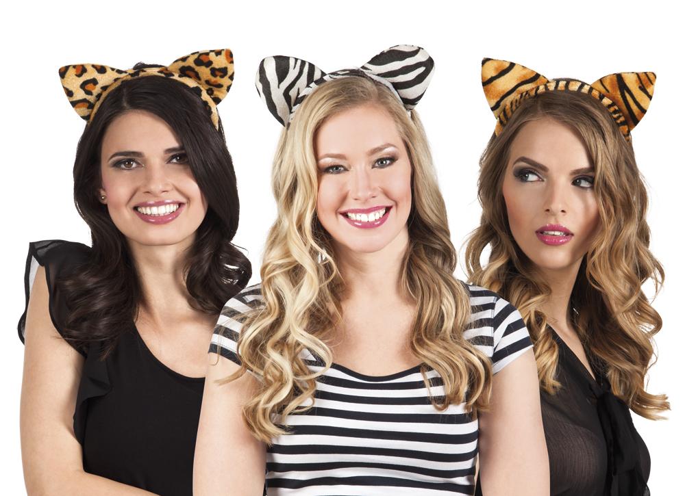 Tiara Wildlife diverse modellen