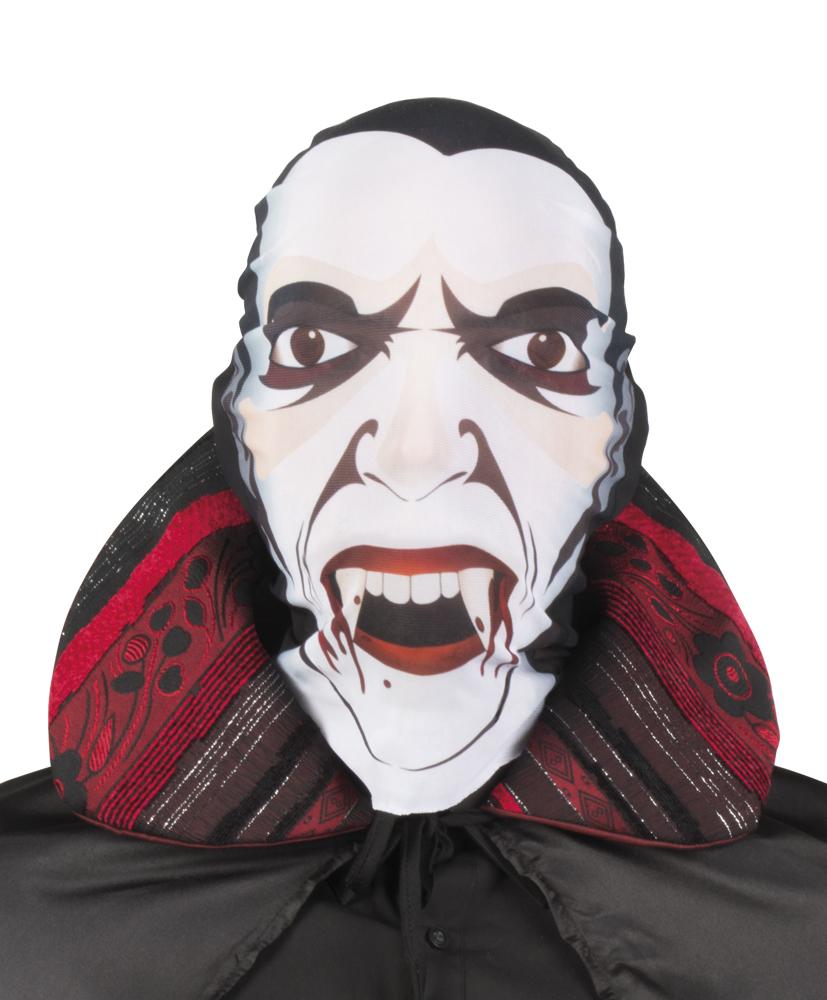 Kapmasker Vampier