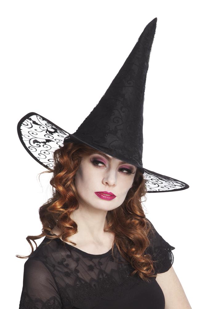 Heksen hoed witch Kiara