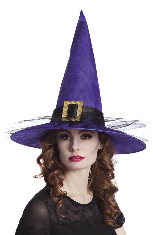 Heksen hoed witch Zaria
