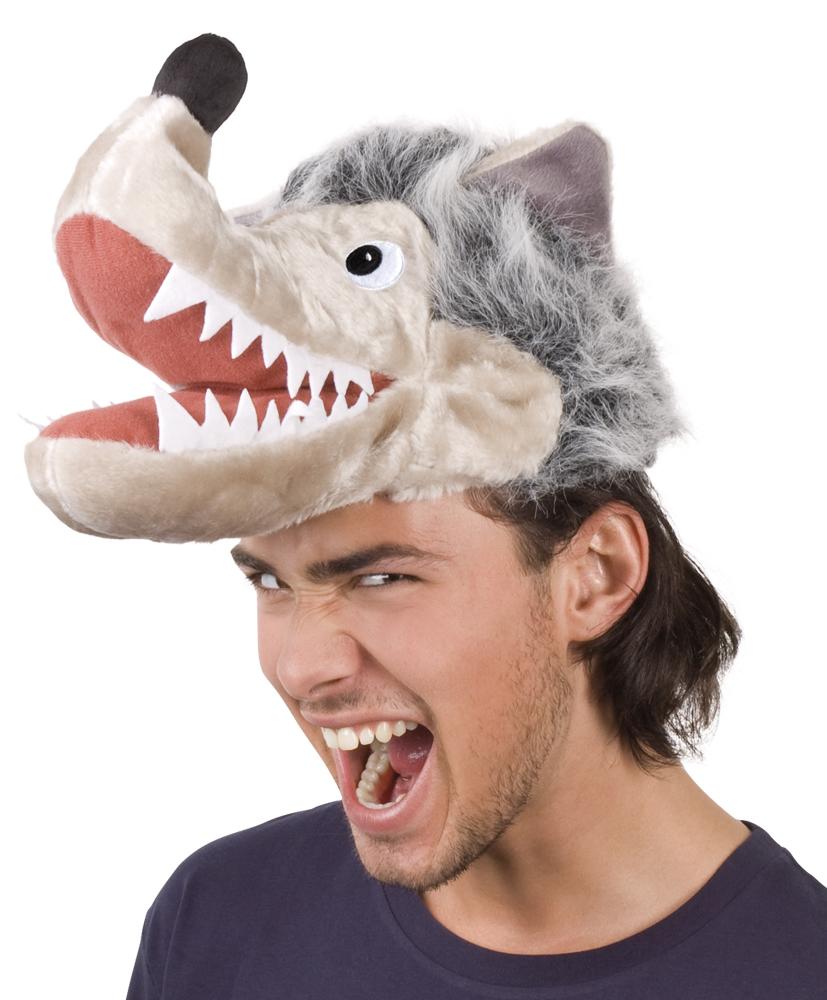 Hoed Wolf