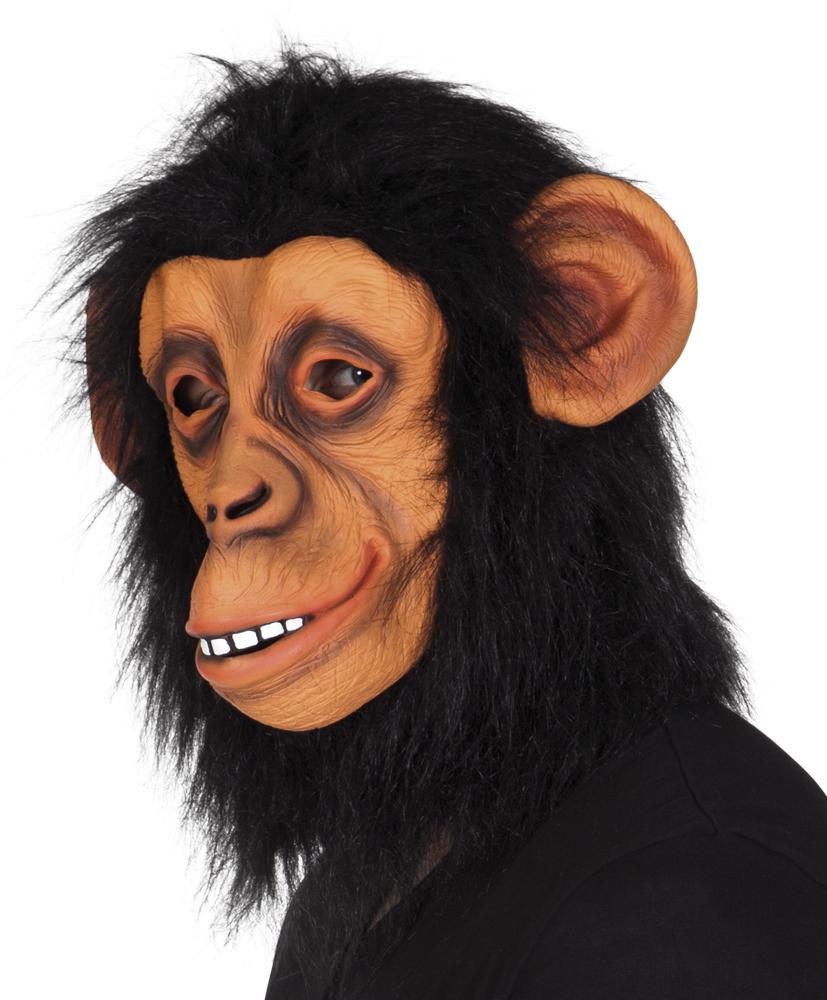 Latex masker aap
