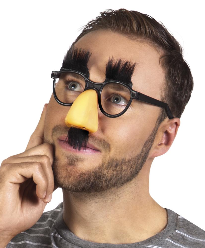 Partybril slapstick