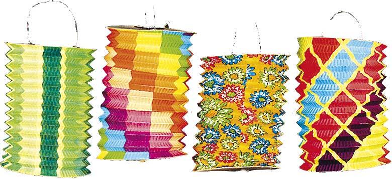 Treklampion 20cm diverse kleuren